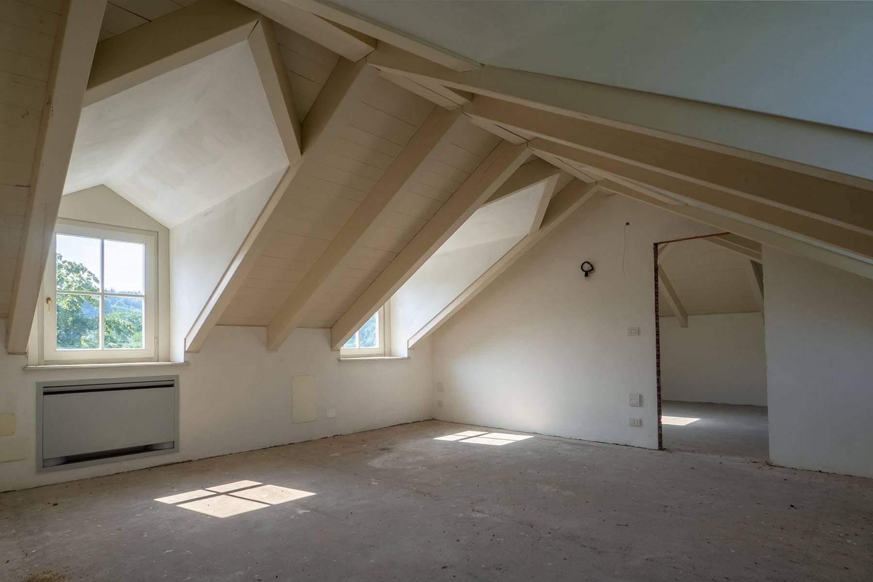 Casa indipendente in Vendita a Torino: 5 locali, 400 mq - Foto 10