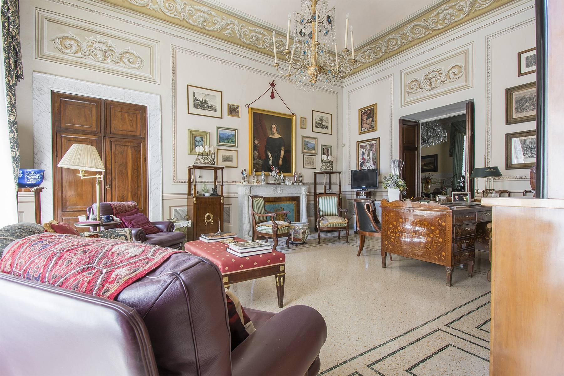 Appartamento in Vendita a Sarzana: 5 locali, 340 mq - Foto 5