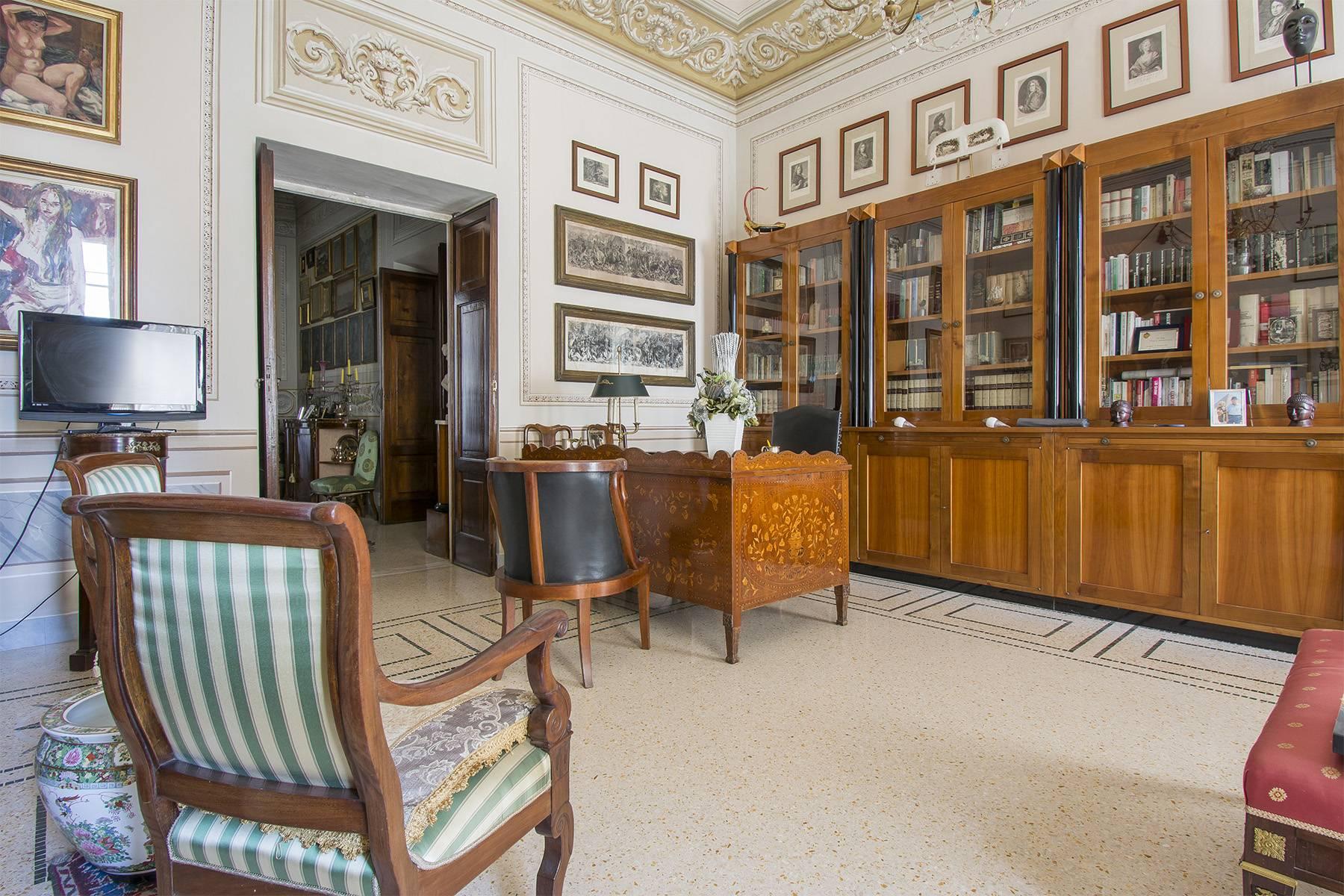 Appartamento in Vendita a Sarzana: 5 locali, 340 mq - Foto 7