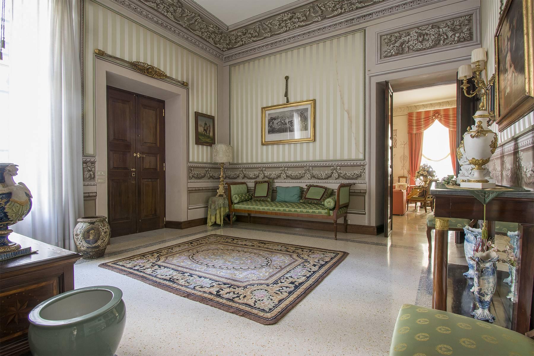 Appartamento in Vendita a Sarzana: 5 locali, 340 mq - Foto 2