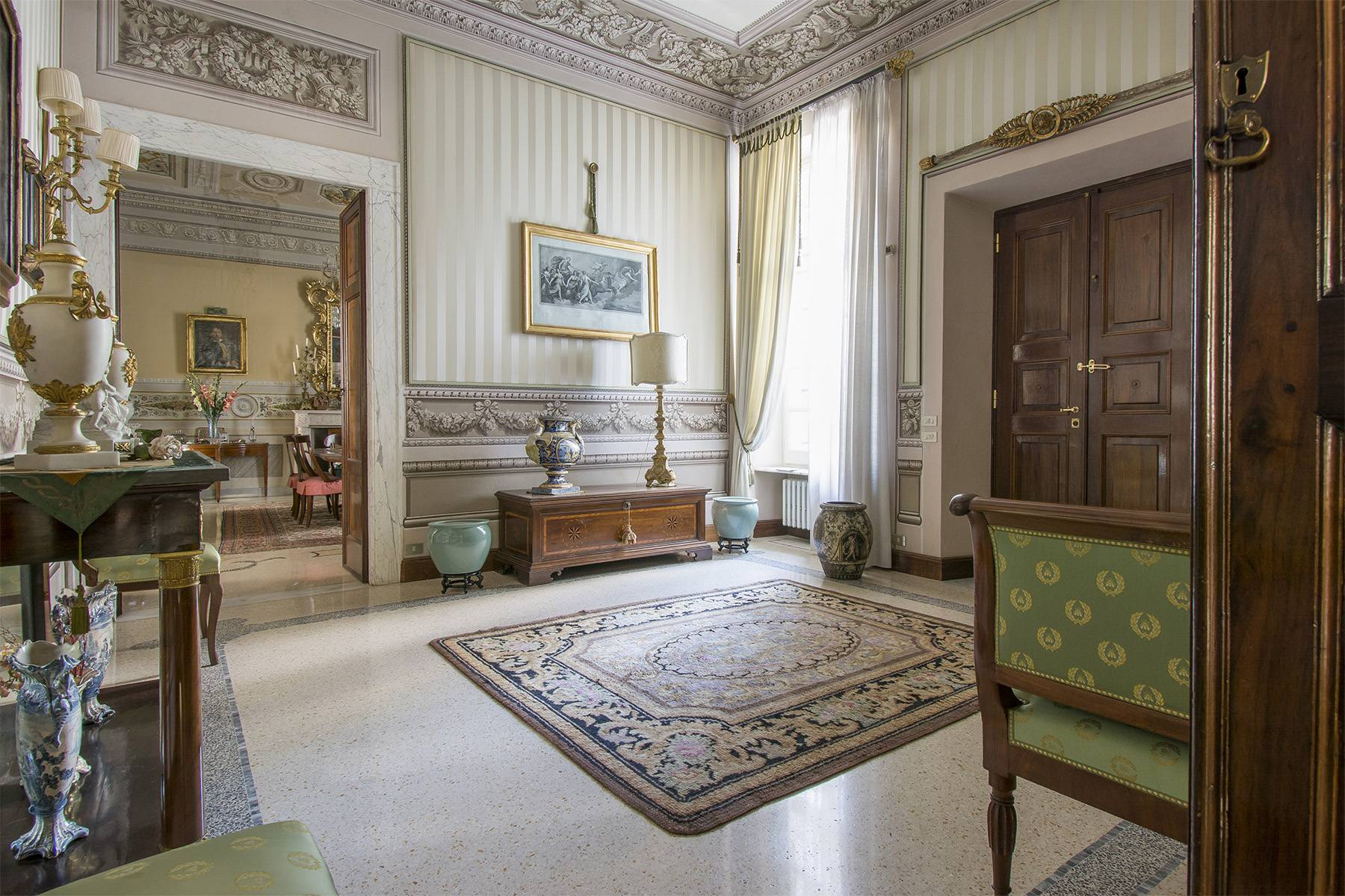 Appartamento in Vendita a Sarzana: 5 locali, 340 mq - Foto 3