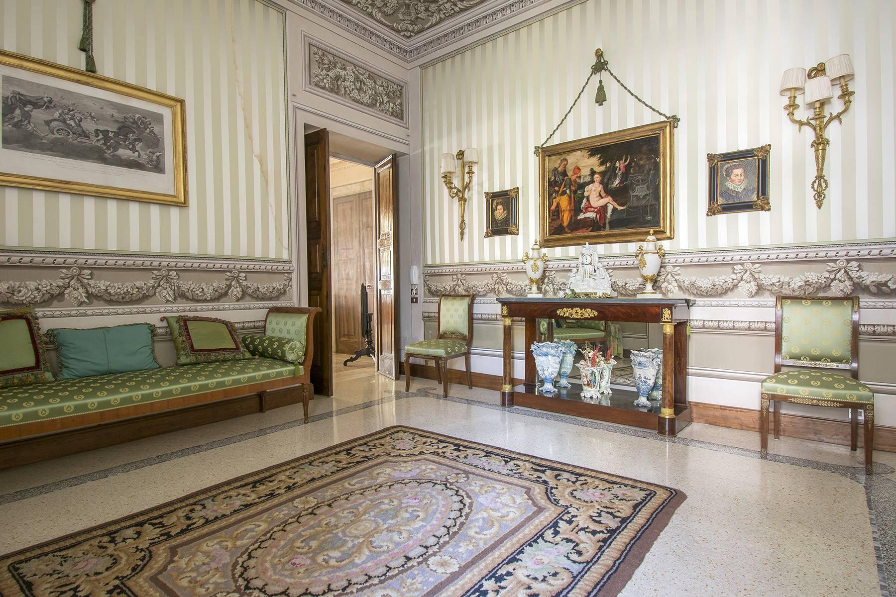 Appartamento in Vendita a Sarzana: 5 locali, 340 mq - Foto 14