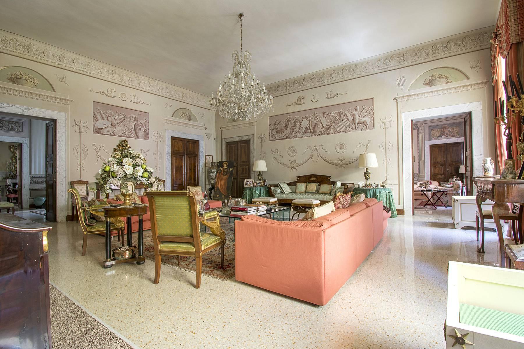 Appartamento in Vendita a Sarzana: 5 locali, 340 mq - Foto 15