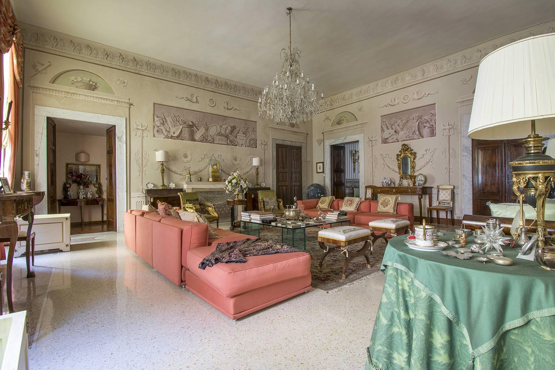Appartamento in Vendita a Sarzana: 5 locali, 340 mq - Foto 6