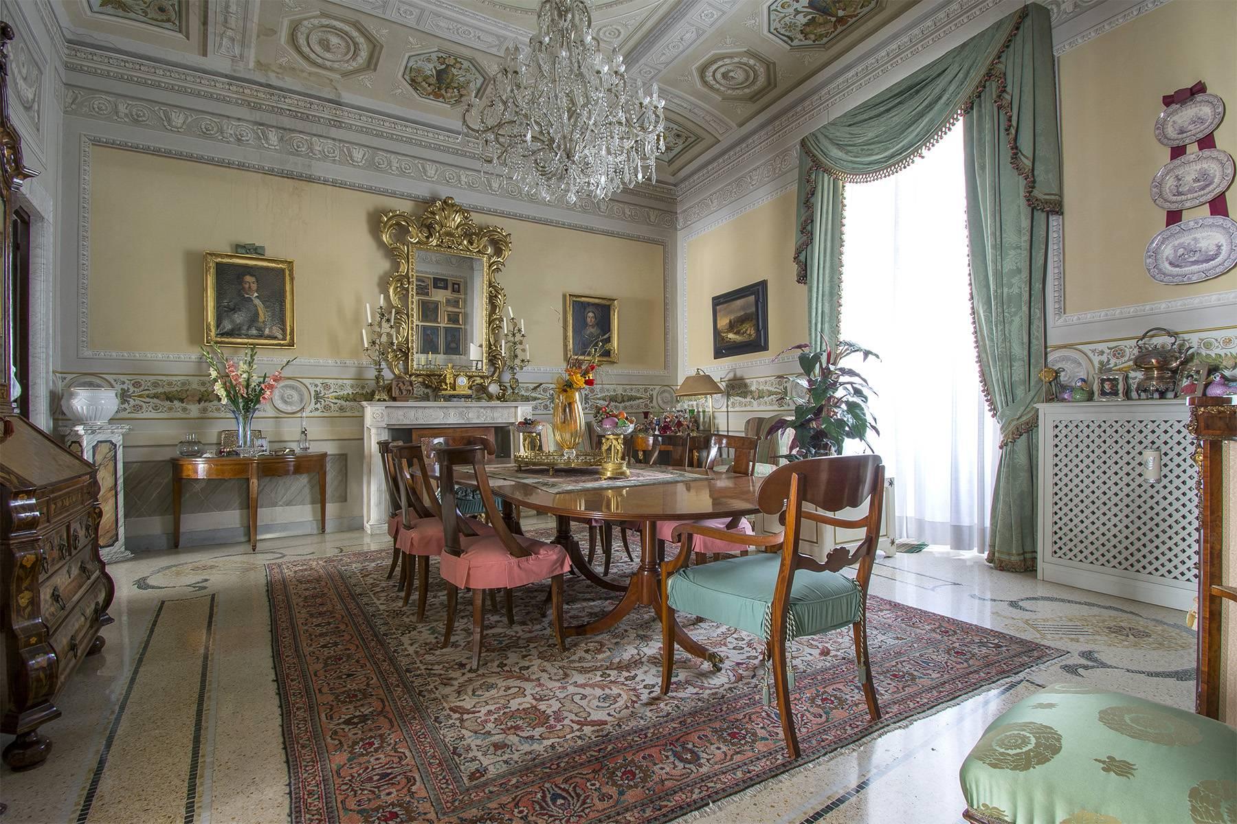 Appartamento in Vendita a Sarzana: 5 locali, 340 mq - Foto 4