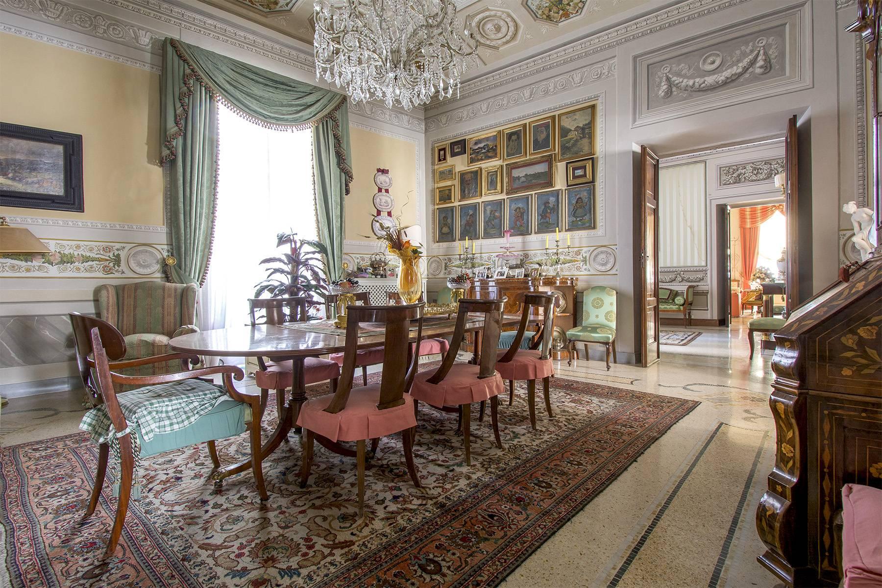 Appartamento in Vendita a Sarzana: 5 locali, 340 mq - Foto 17