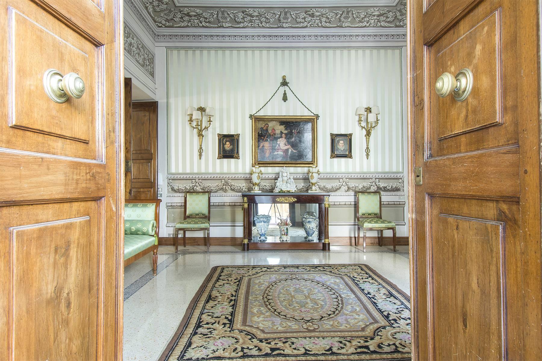 Appartamento in Vendita a Sarzana: 5 locali, 340 mq - Foto 20