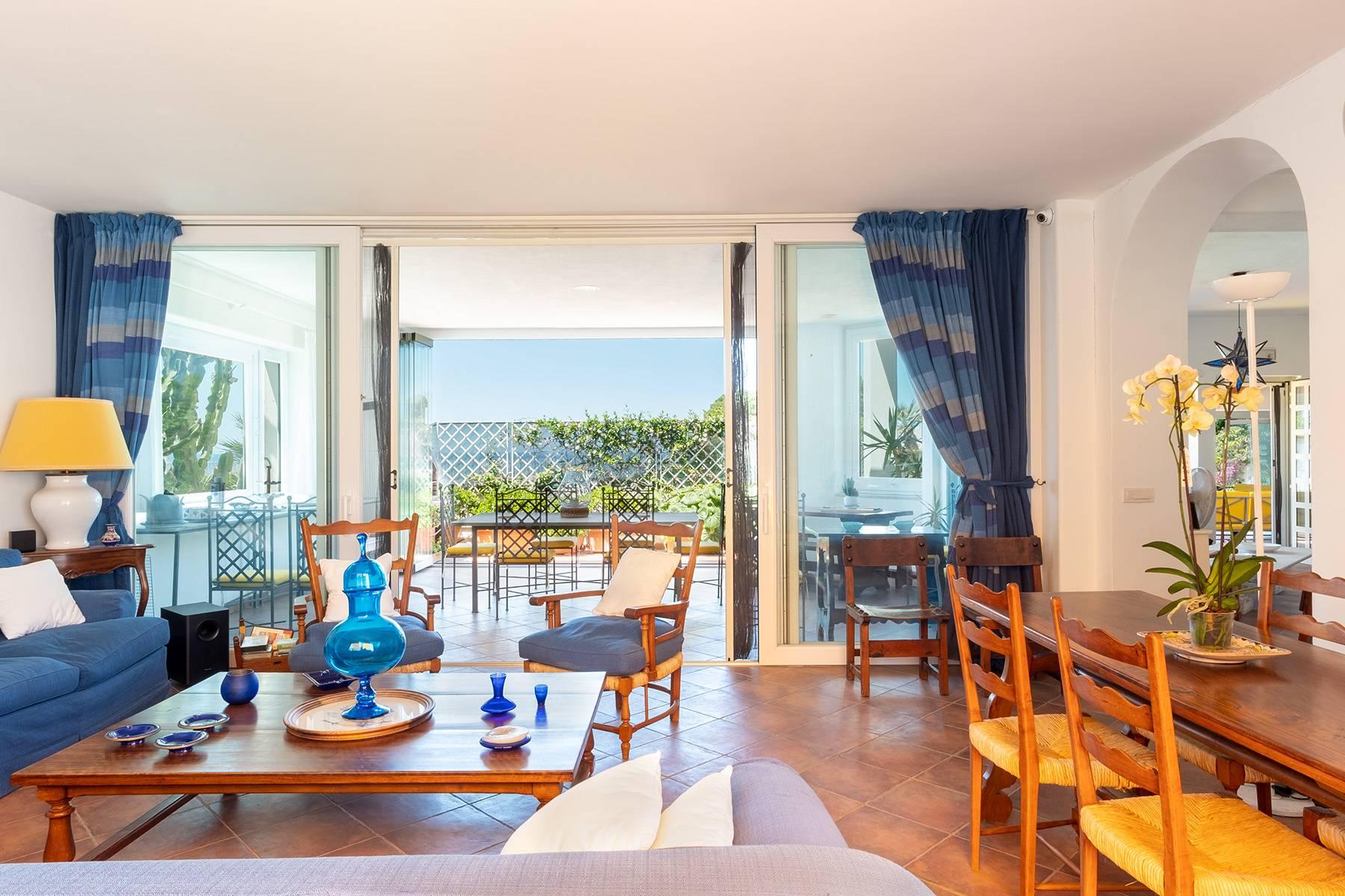 Villa in Vendita a Ischia: 5 locali, 400 mq - Foto 5