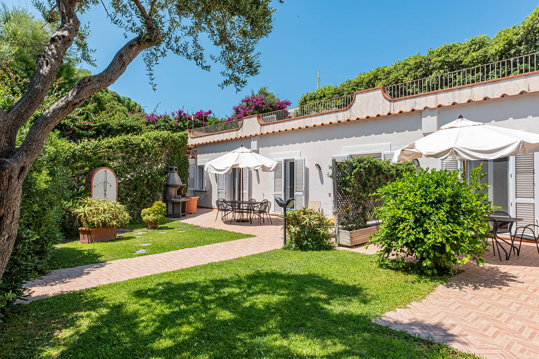 Villa in Vendita a Ischia: 5 locali, 400 mq - Foto 22