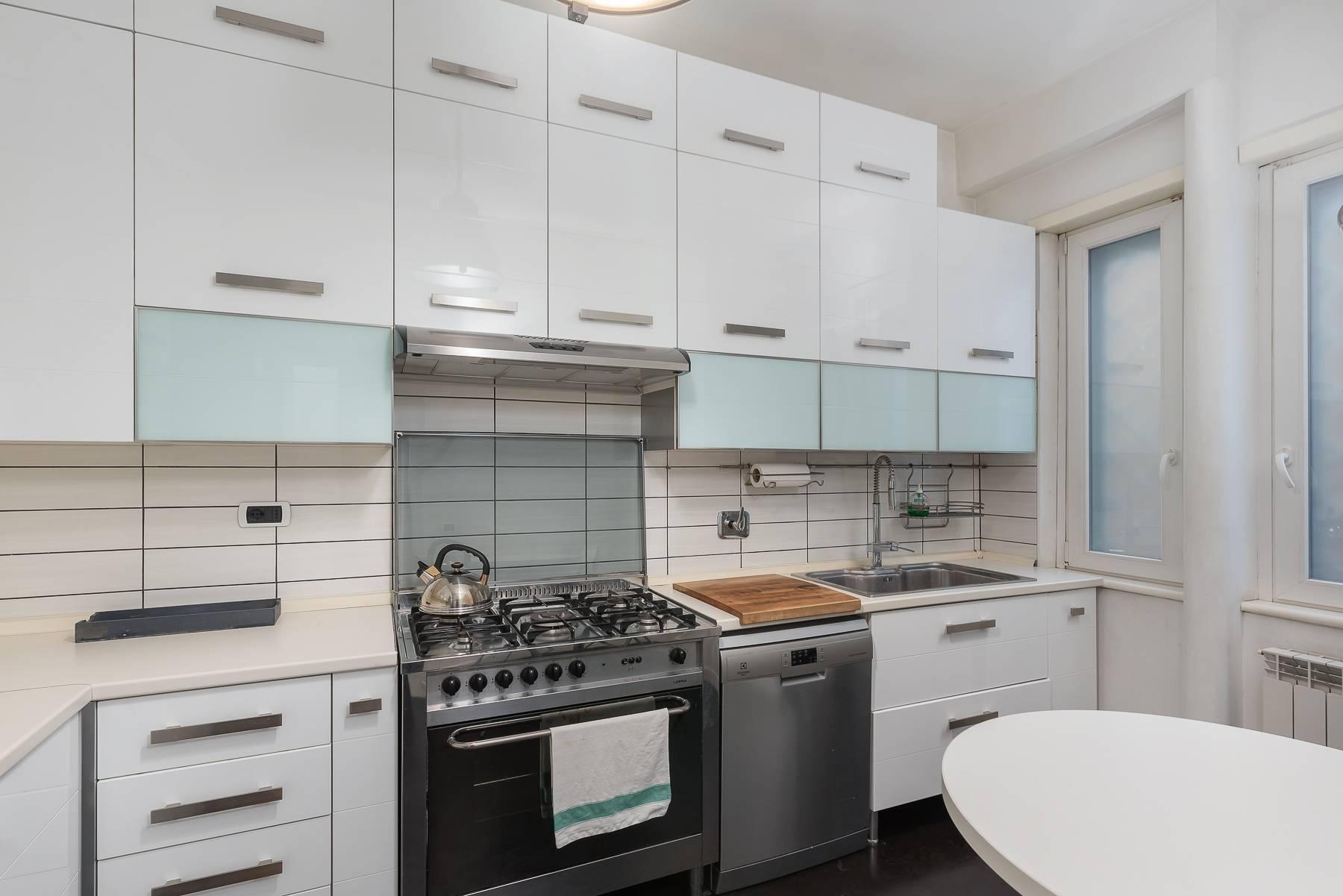 Appartamento in Vendita a Roma: 5 locali, 145 mq - Foto 19