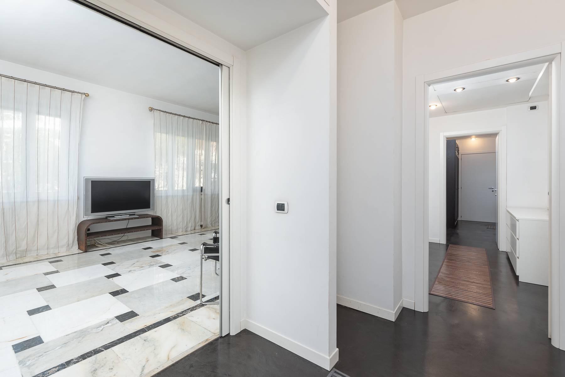 Appartamento in Vendita a Roma: 5 locali, 145 mq - Foto 17