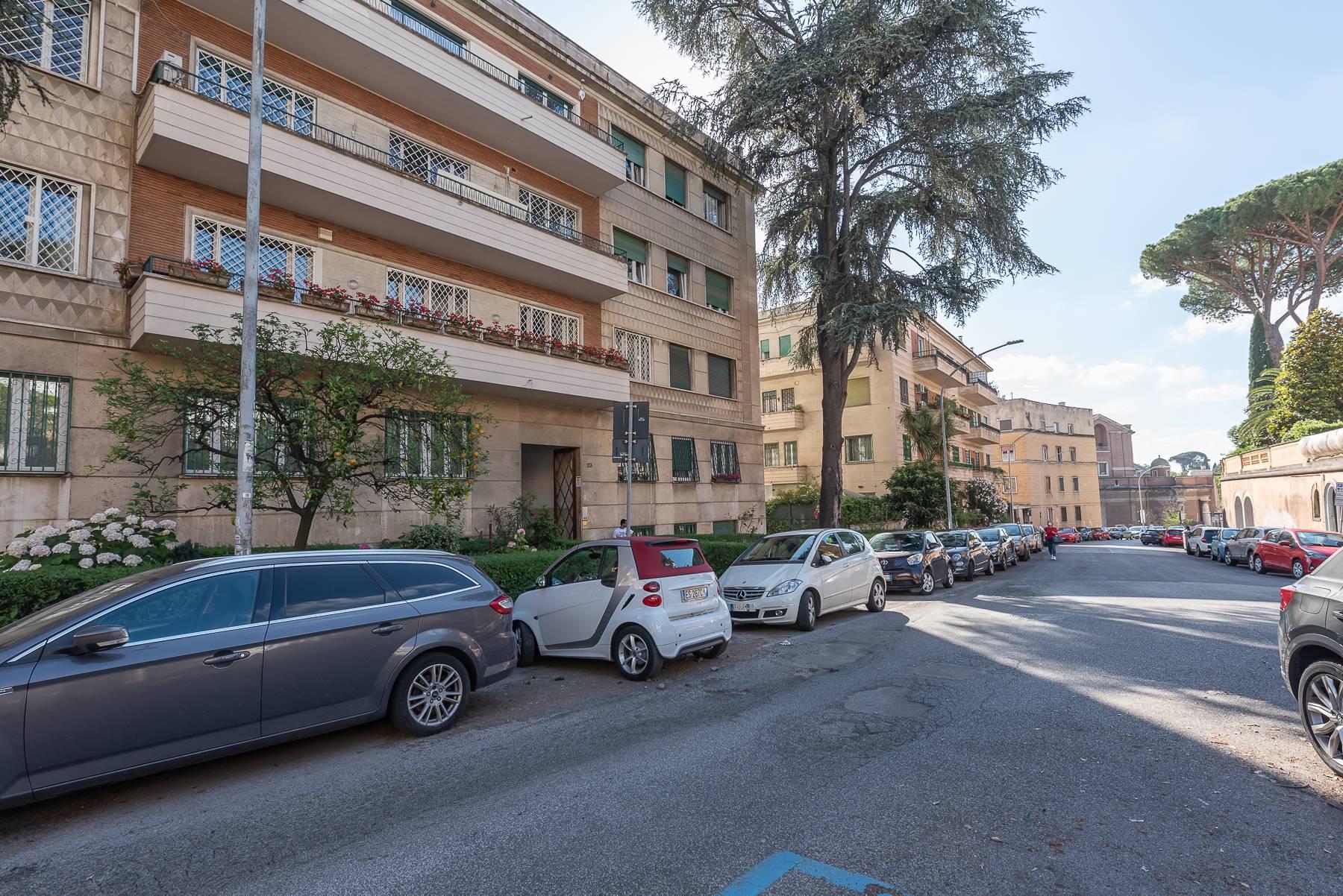 Appartamento in Vendita a Roma: 5 locali, 145 mq - Foto 22