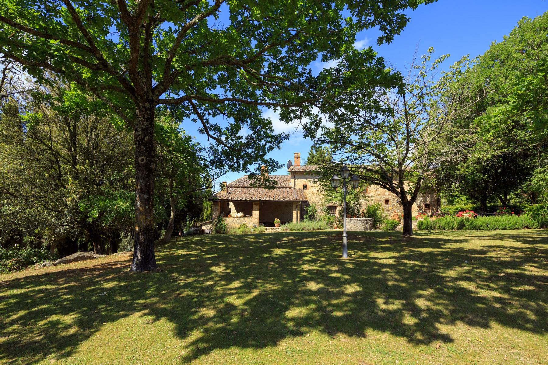 Villa in Vendita a Gaiole In Chianti: 5 locali, 465 mq - Foto 8