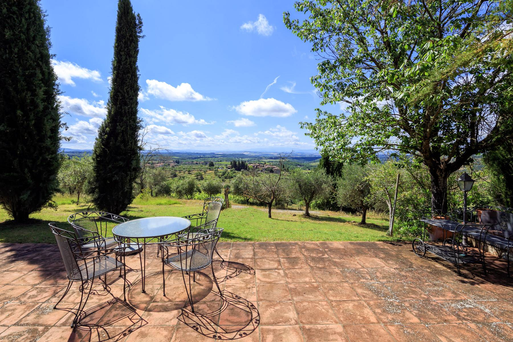 Villa in Vendita a Gaiole In Chianti: 5 locali, 465 mq - Foto 4