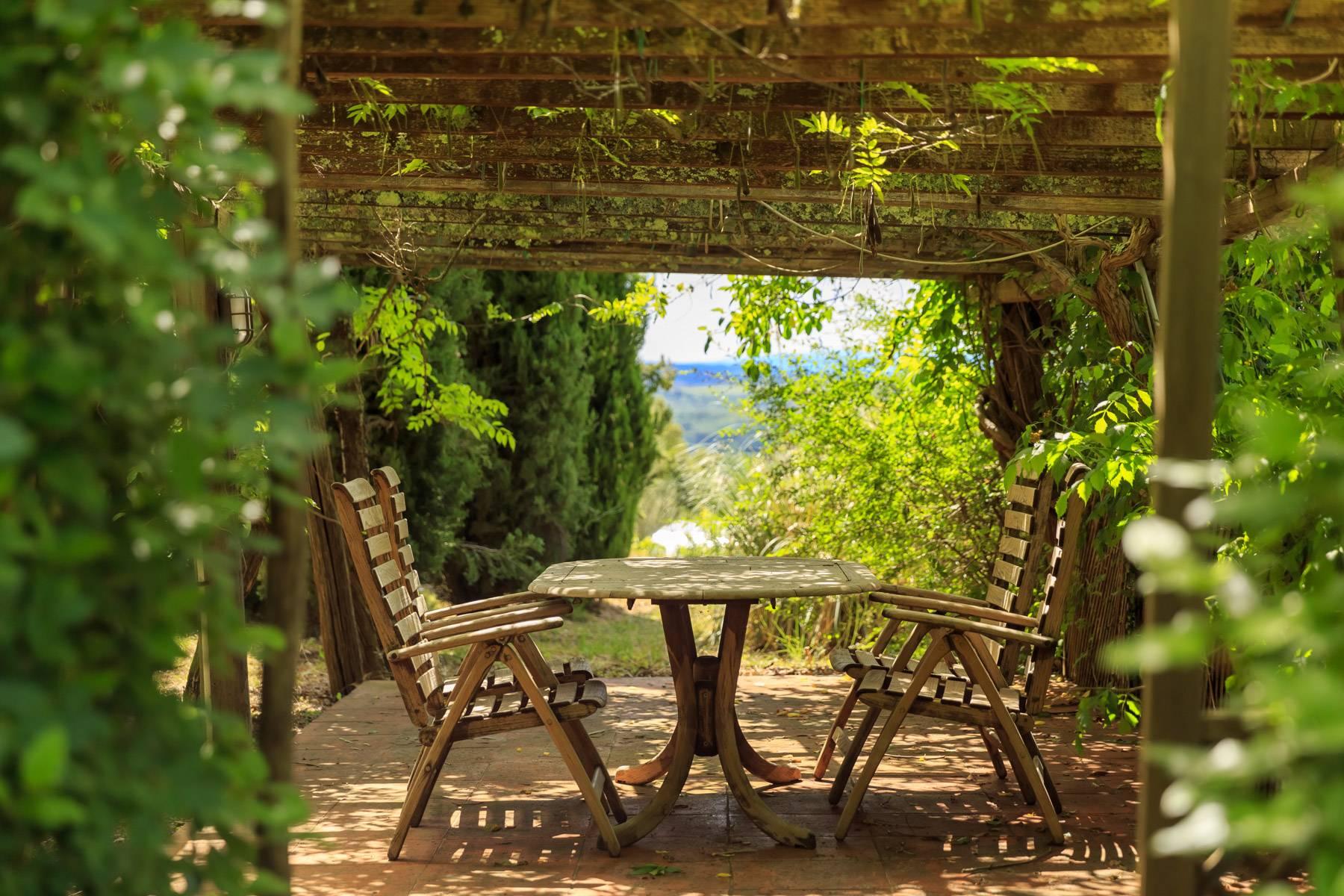 Villa in Vendita a Gaiole In Chianti: 5 locali, 465 mq - Foto 19