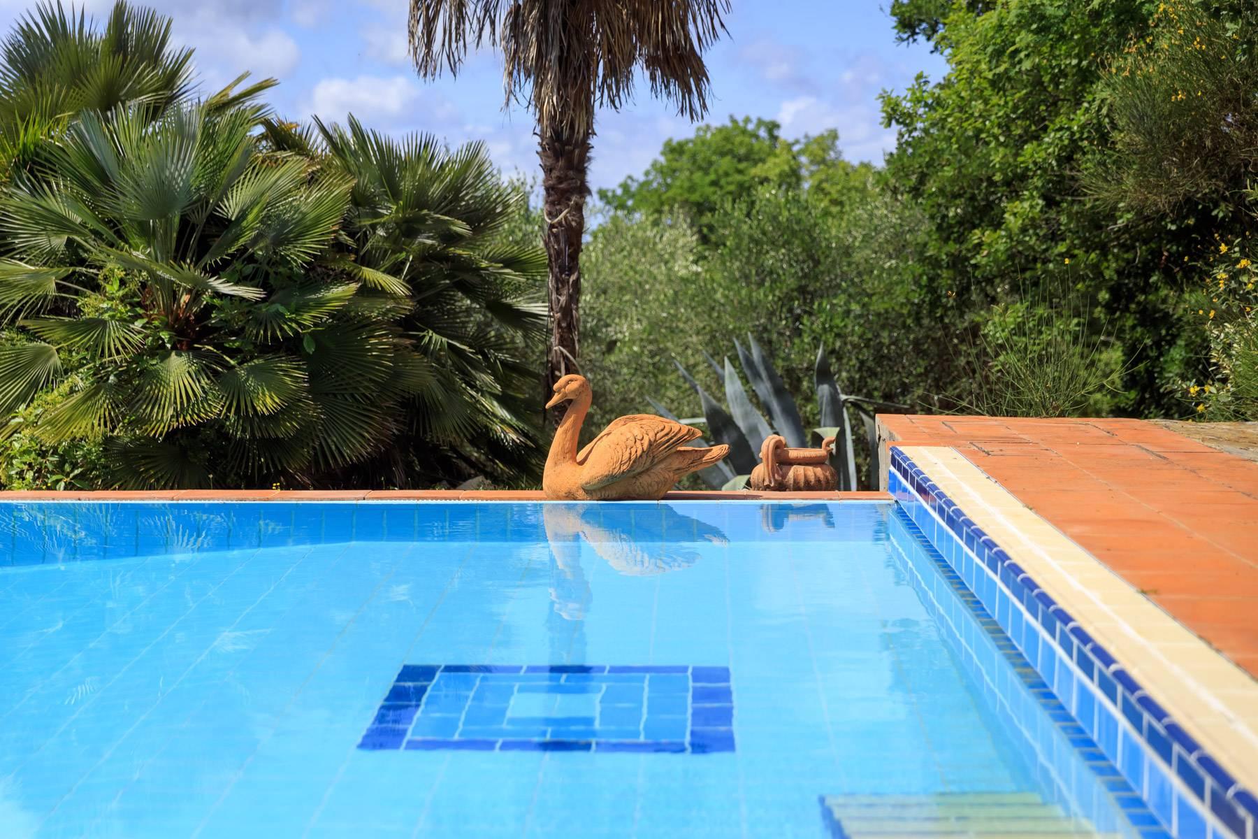 Villa in Vendita a Gaiole In Chianti: 5 locali, 465 mq - Foto 7