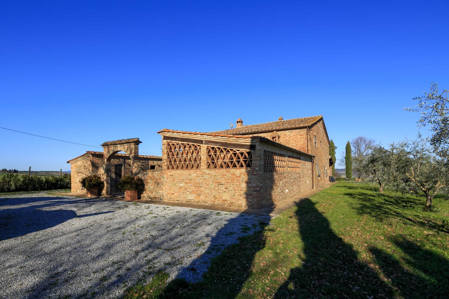 Villa in Vendita a Asciano: 5 locali, 430 mq - Foto 6