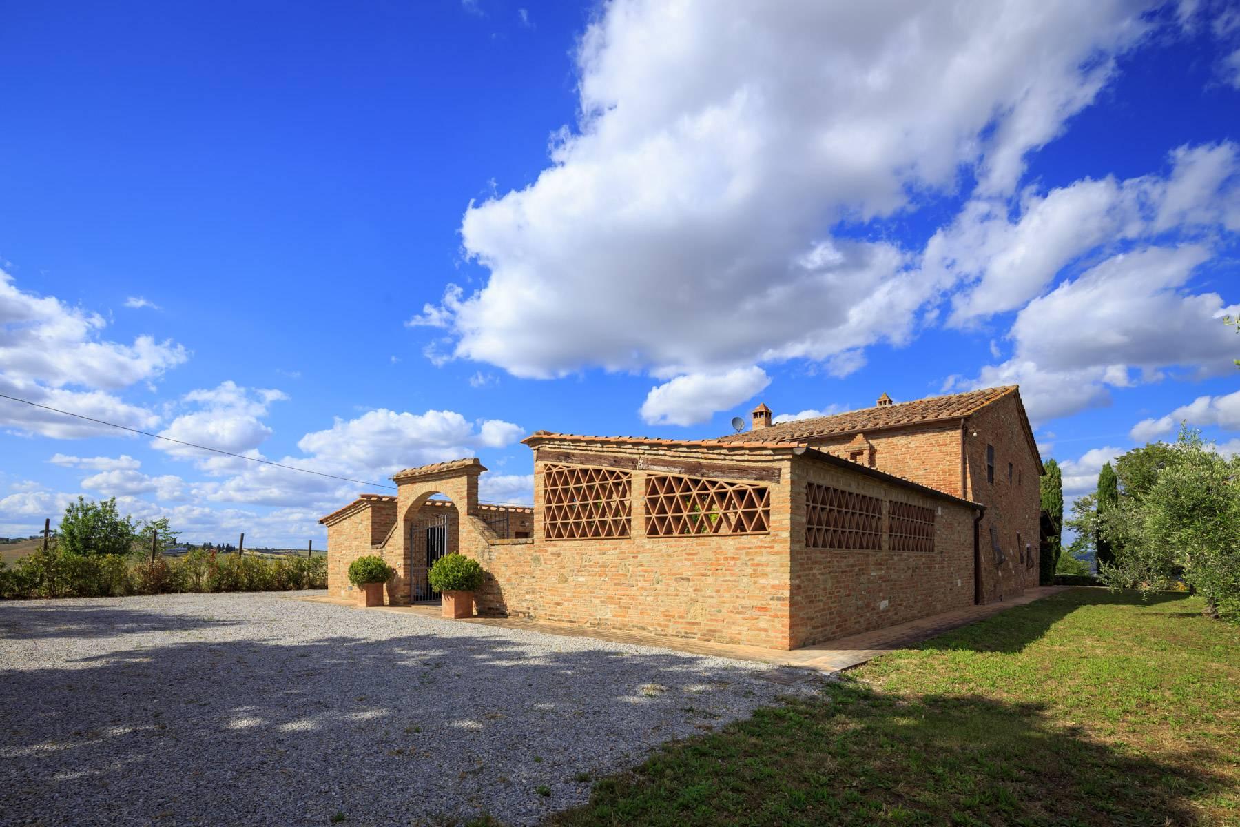 Villa in Vendita a Asciano: 5 locali, 430 mq - Foto 23
