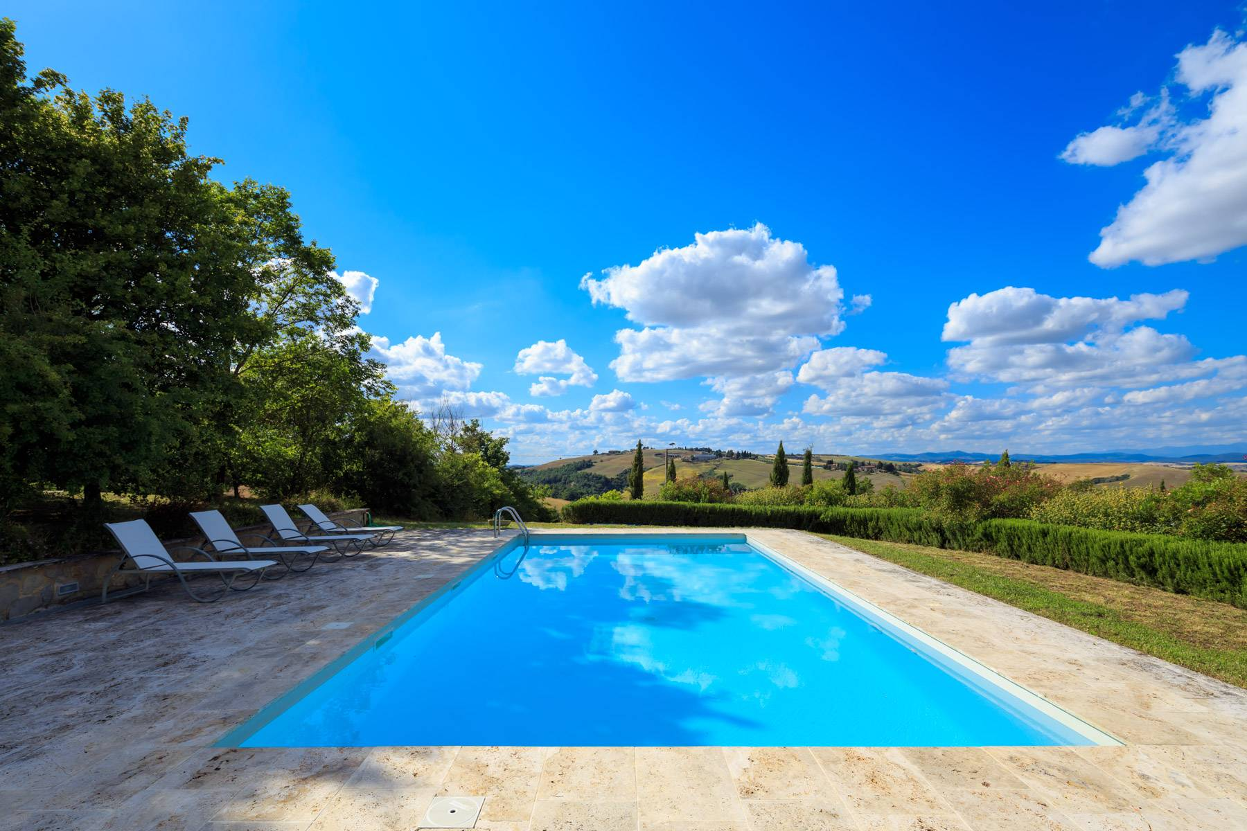 Villa in Vendita a Asciano: 5 locali, 430 mq - Foto 8