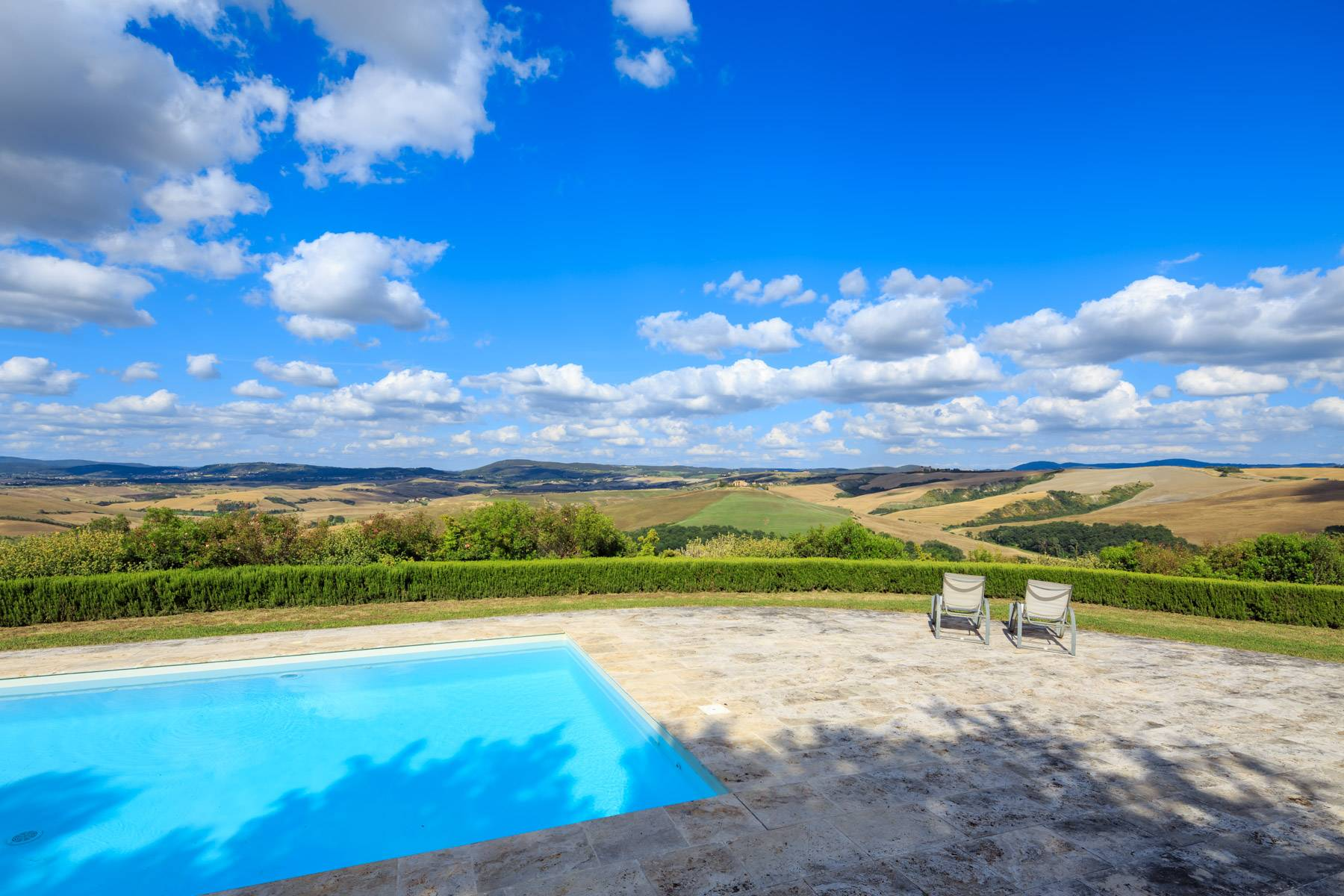 Villa in Vendita a Asciano: 5 locali, 430 mq - Foto 26