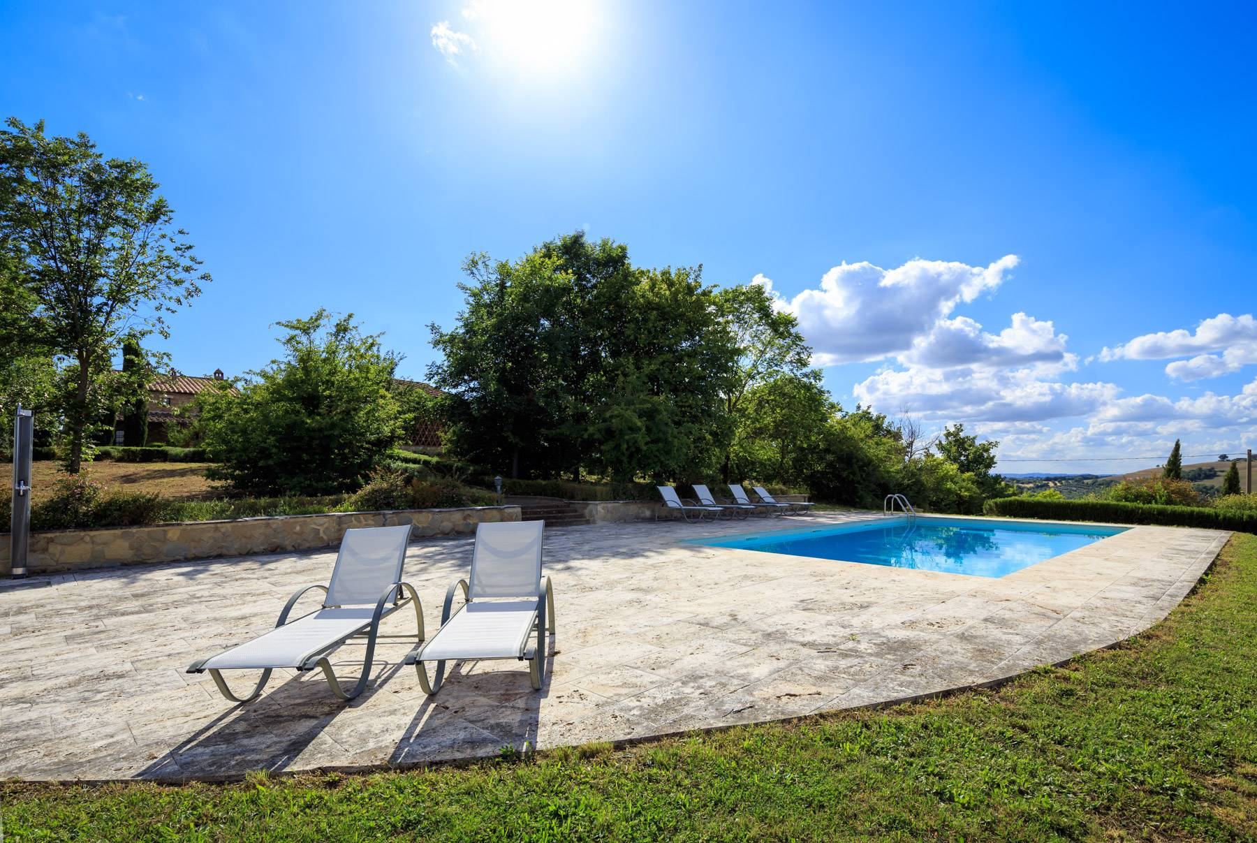 Villa in Vendita a Asciano: 5 locali, 430 mq - Foto 27