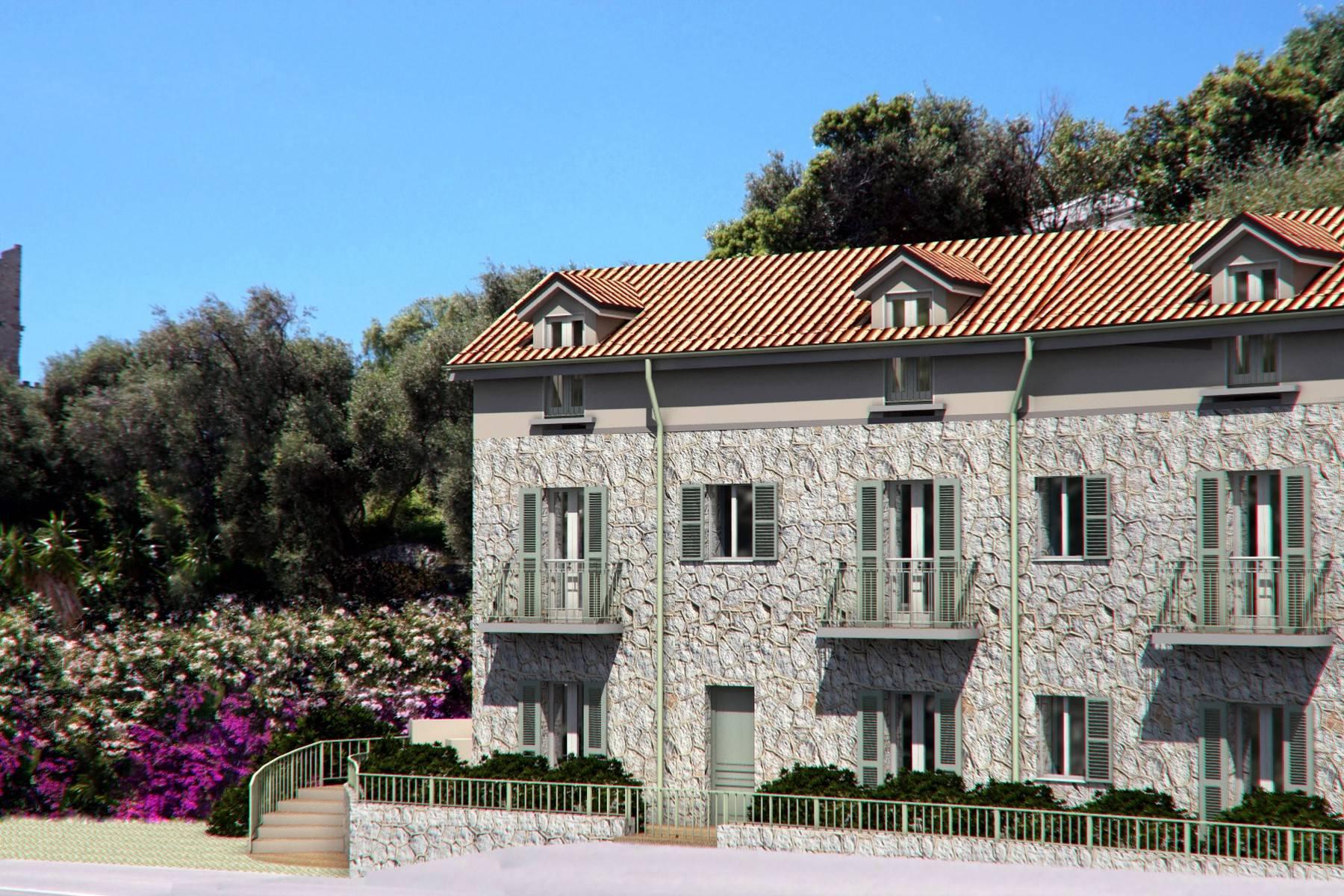 Appartamento in Vendita a Ventimiglia: 4 locali, 116 mq - Foto 3