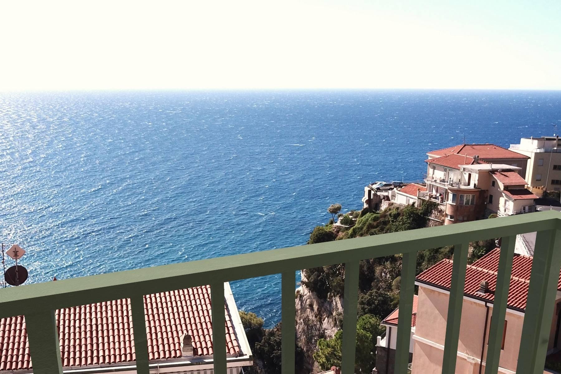 Appartamento in Vendita a Ventimiglia: 4 locali, 116 mq - Foto 12