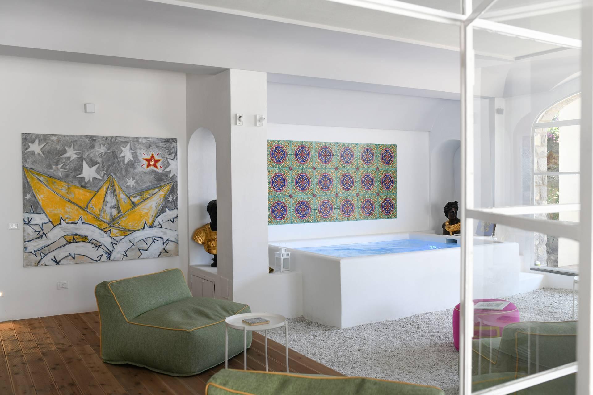 Villa in Vendita a Ravello: 5 locali, 489 mq - Foto 22