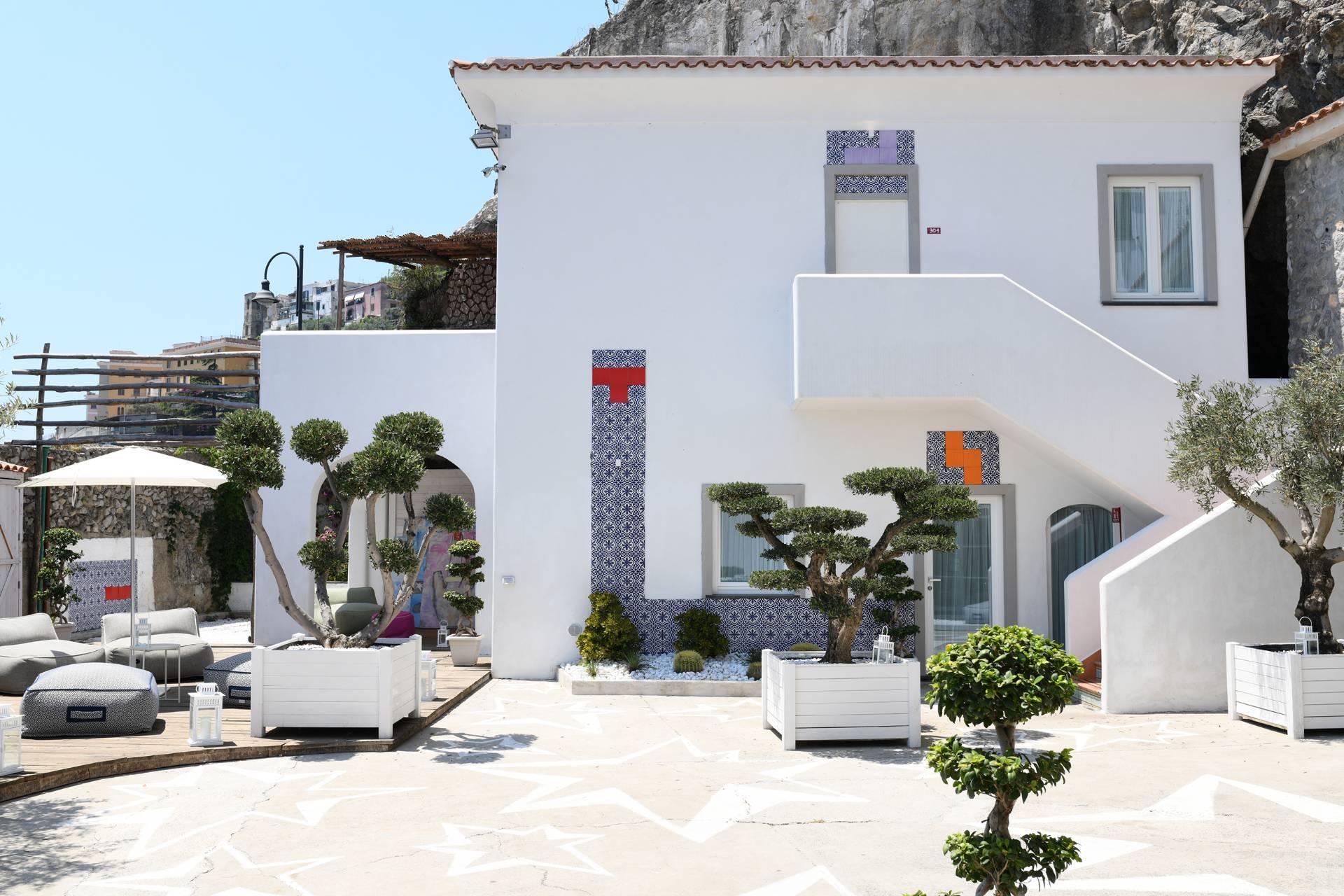 Villa in Vendita a Ravello: 5 locali, 489 mq - Foto 4