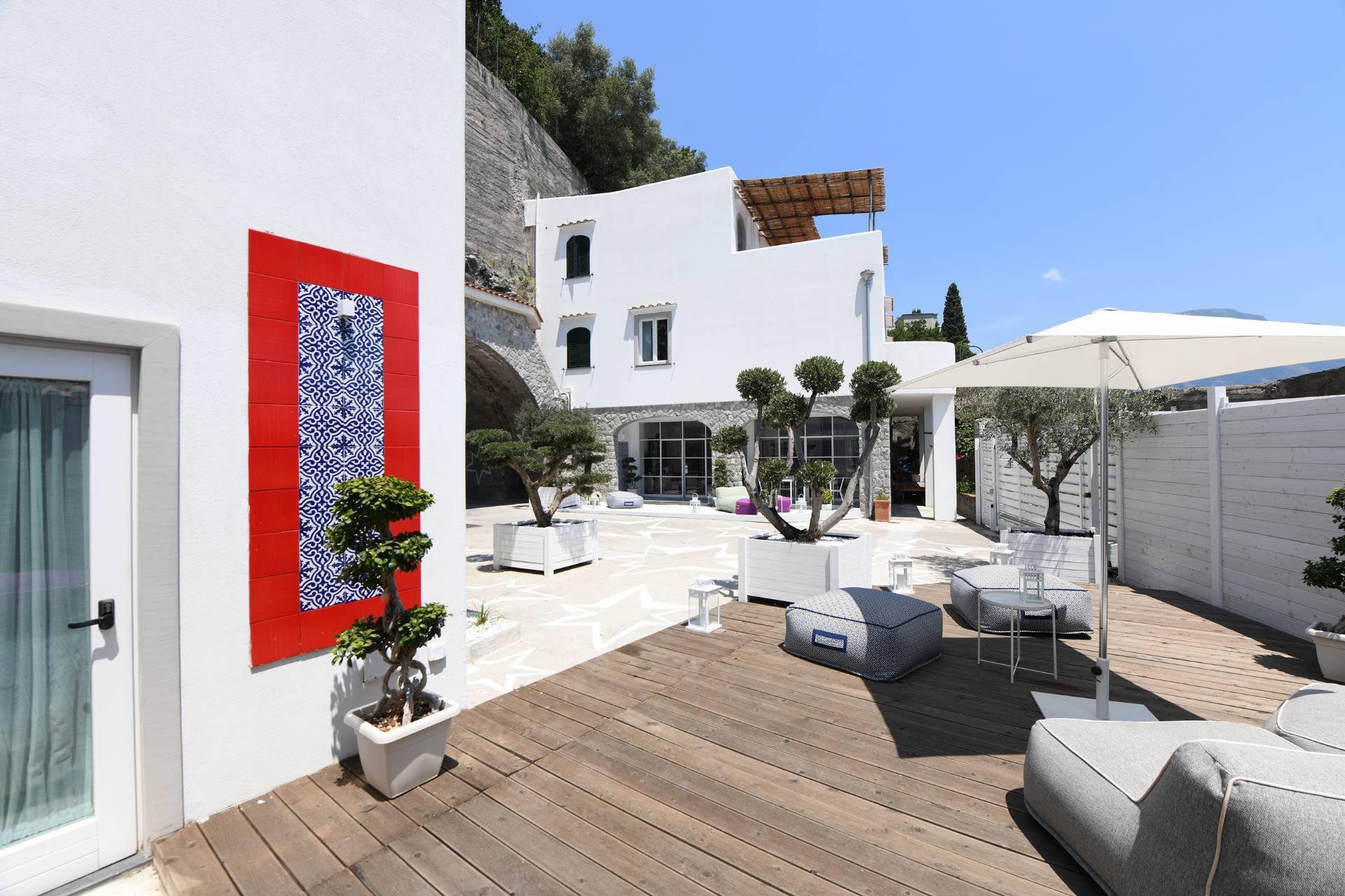 Villa in Vendita a Ravello: 5 locali, 489 mq - Foto 6