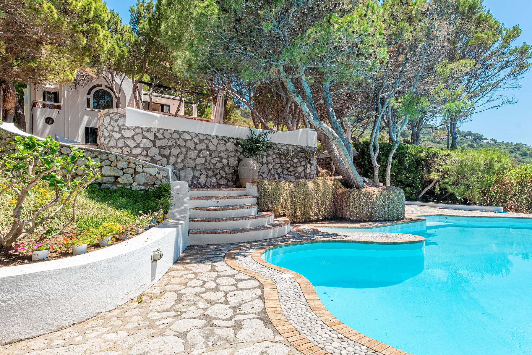 Villa in Vendita a Anacapri: 5 locali, 160 mq - Foto 4