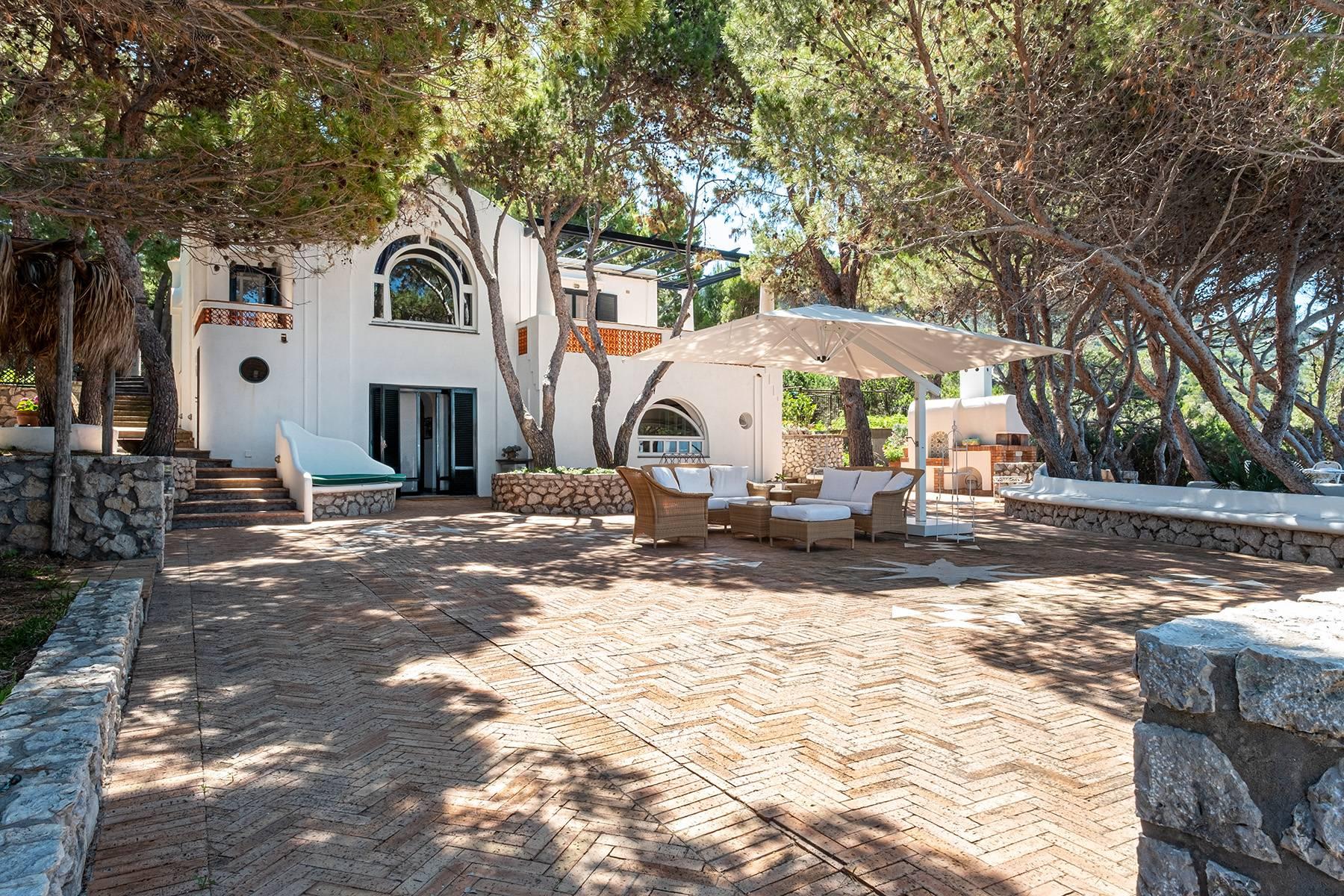 Villa in Vendita a Anacapri: 5 locali, 160 mq - Foto 2