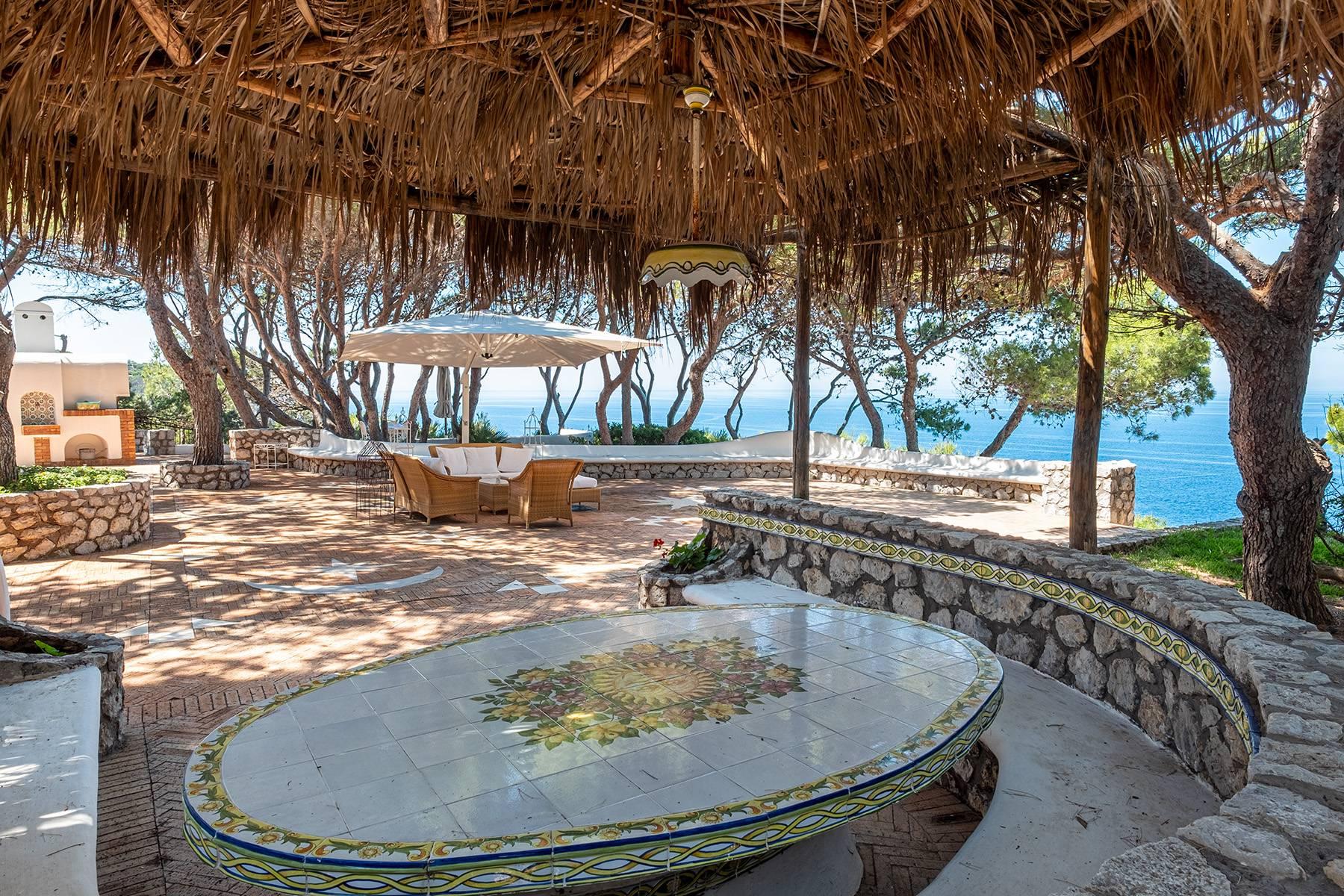 Villa in Vendita a Anacapri: 5 locali, 160 mq - Foto 7