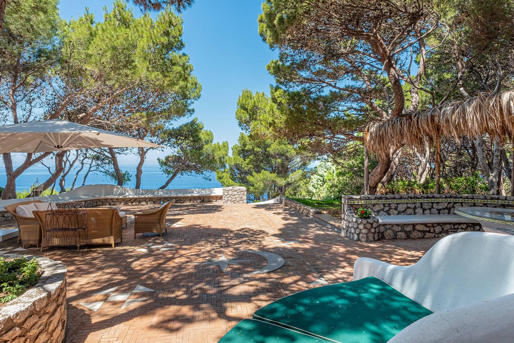 Villa in Vendita a Anacapri: 5 locali, 160 mq - Foto 3