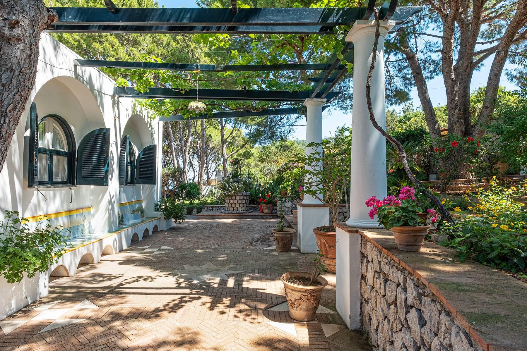 Villa in Vendita a Anacapri: 5 locali, 160 mq - Foto 8