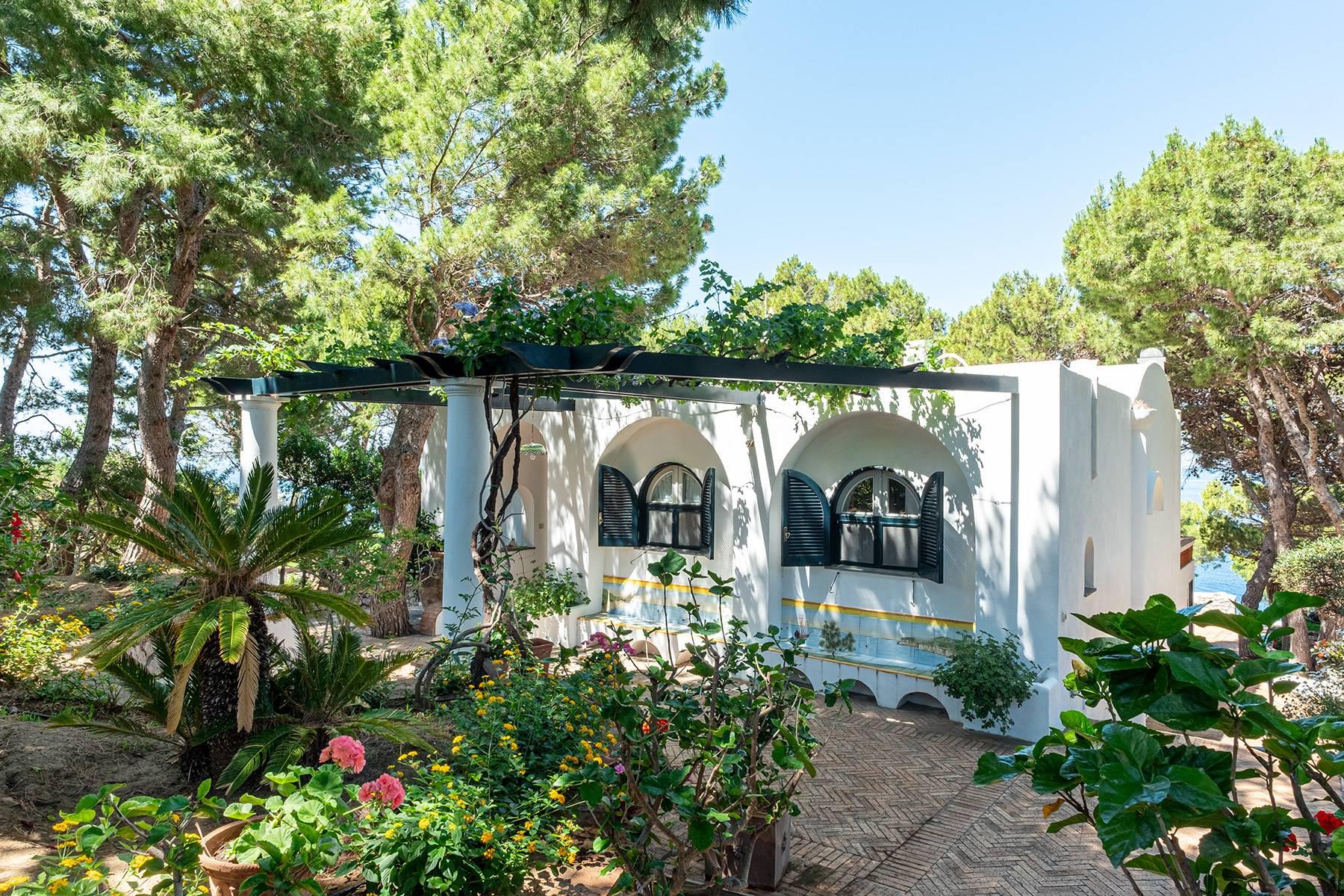 Villa in Vendita a Anacapri: 5 locali, 160 mq - Foto 9