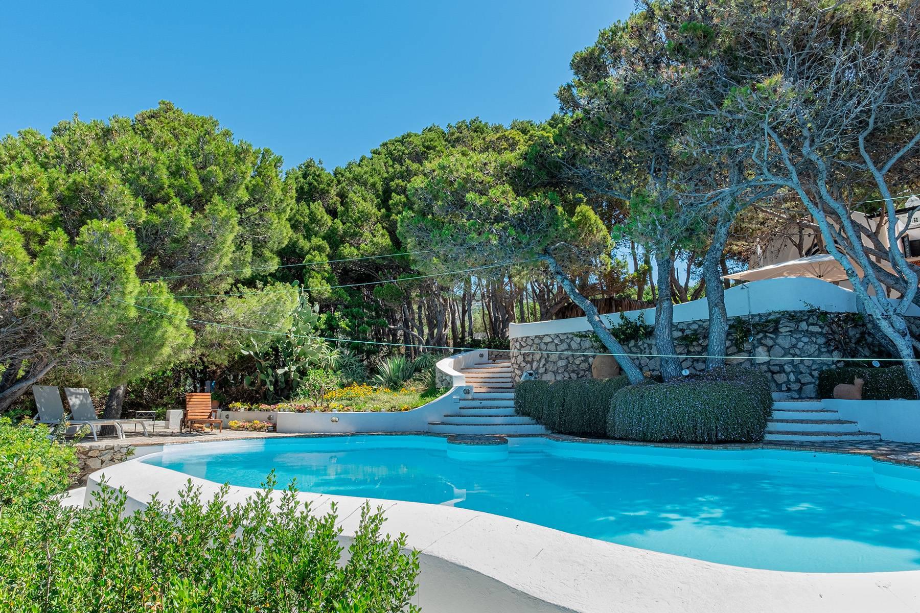 Villa in Vendita a Anacapri: 5 locali, 160 mq - Foto 18
