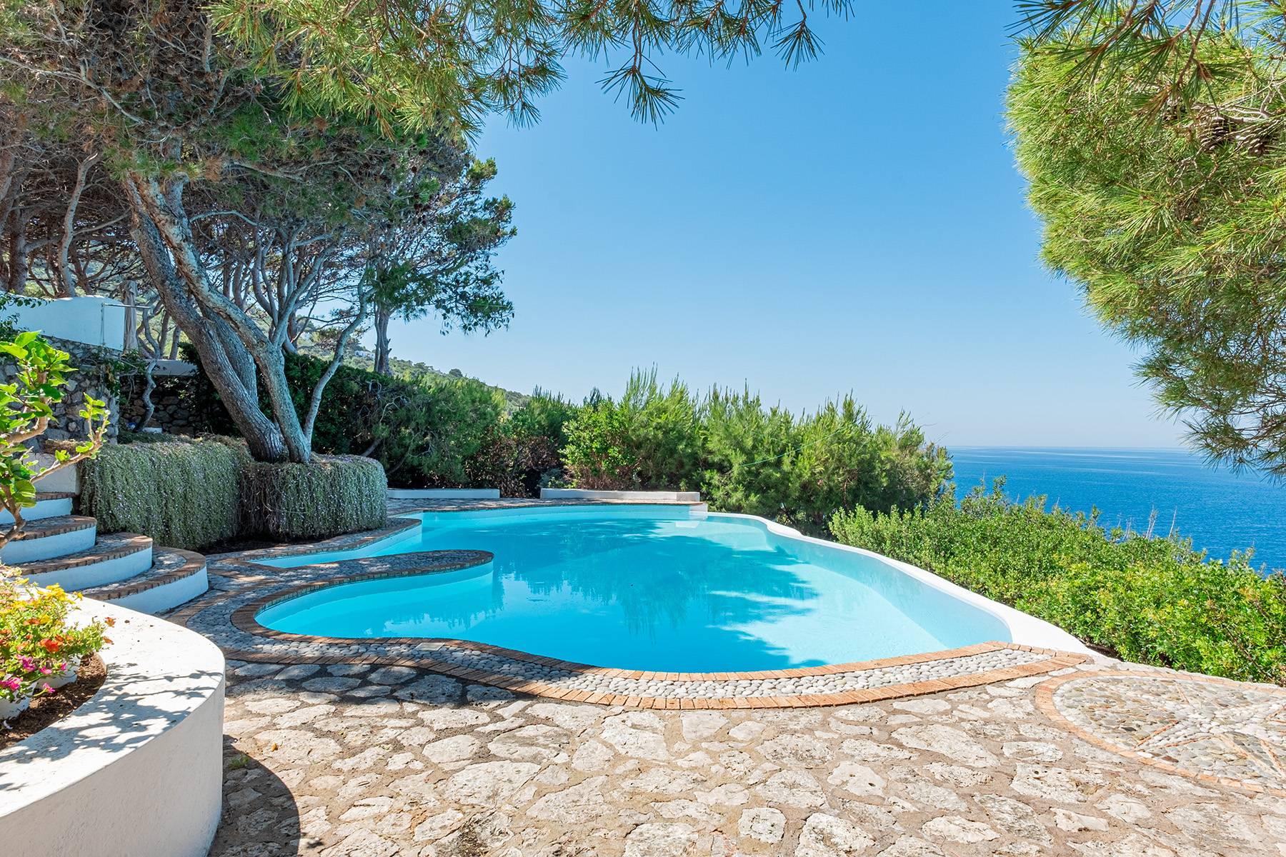 Villa in Vendita a Anacapri: 5 locali, 160 mq - Foto 19