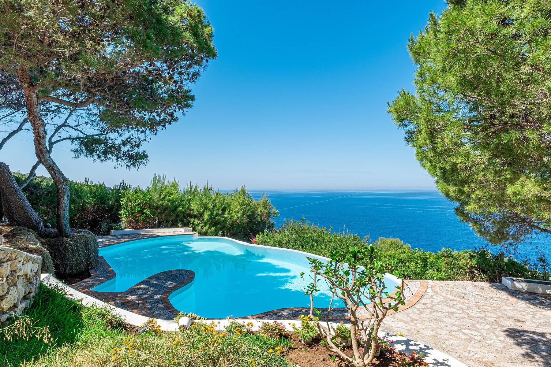 Villa in Vendita a Anacapri: 5 locali, 160 mq - Foto 27