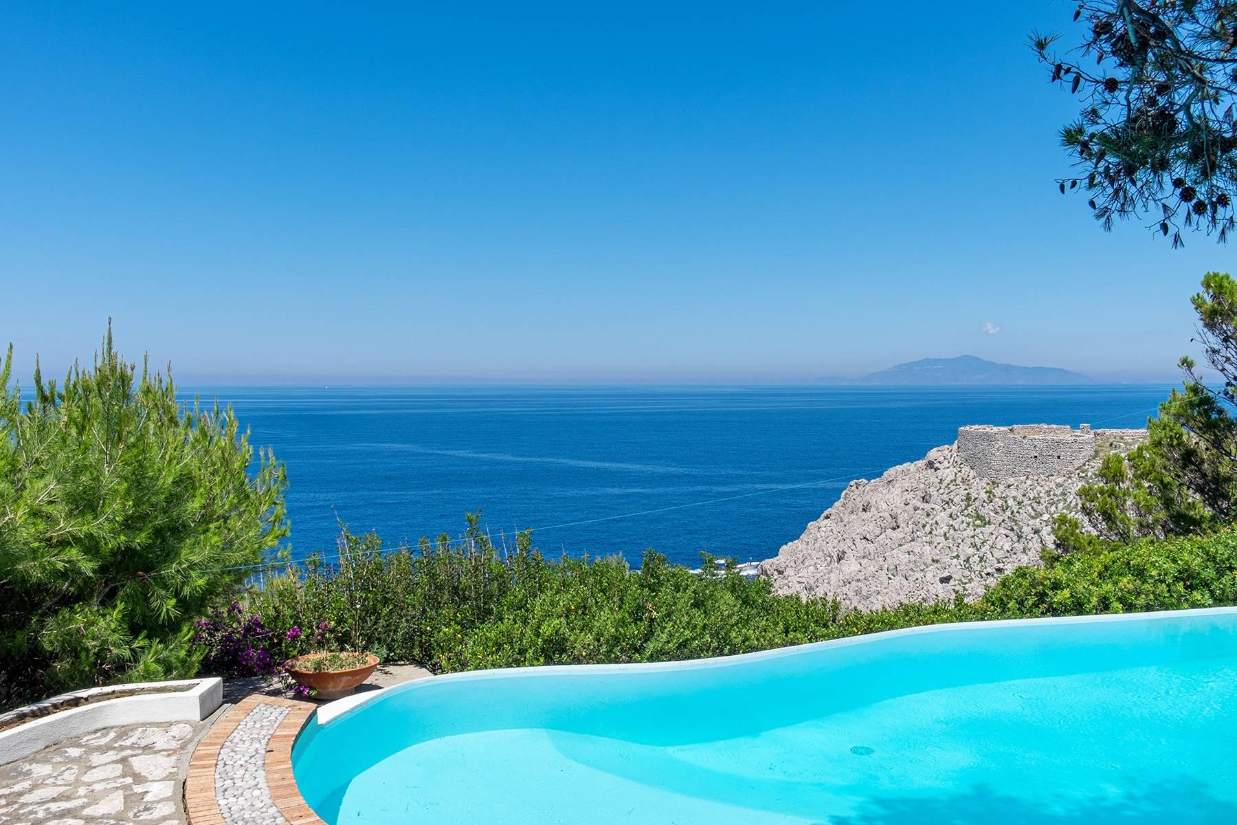 Villa in Vendita a Anacapri: 5 locali, 160 mq - Foto 30