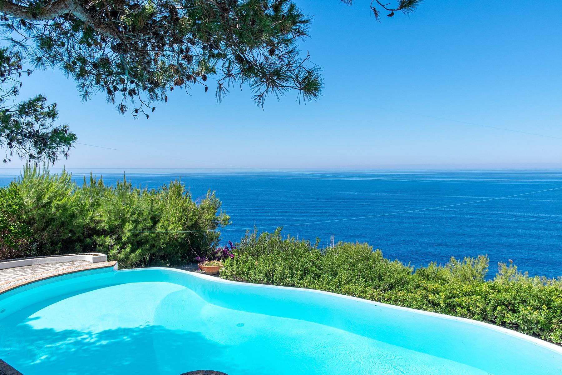 Villa in Vendita a Anacapri: 5 locali, 160 mq - Foto 28