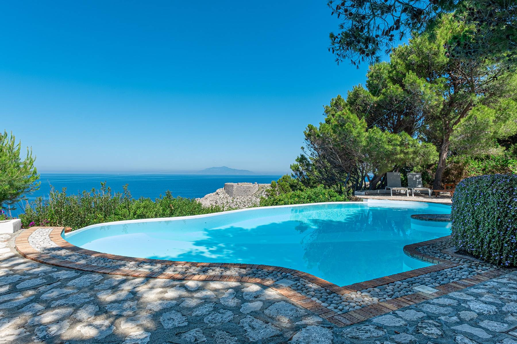 Villa in Vendita a Anacapri: 5 locali, 160 mq - Foto 5