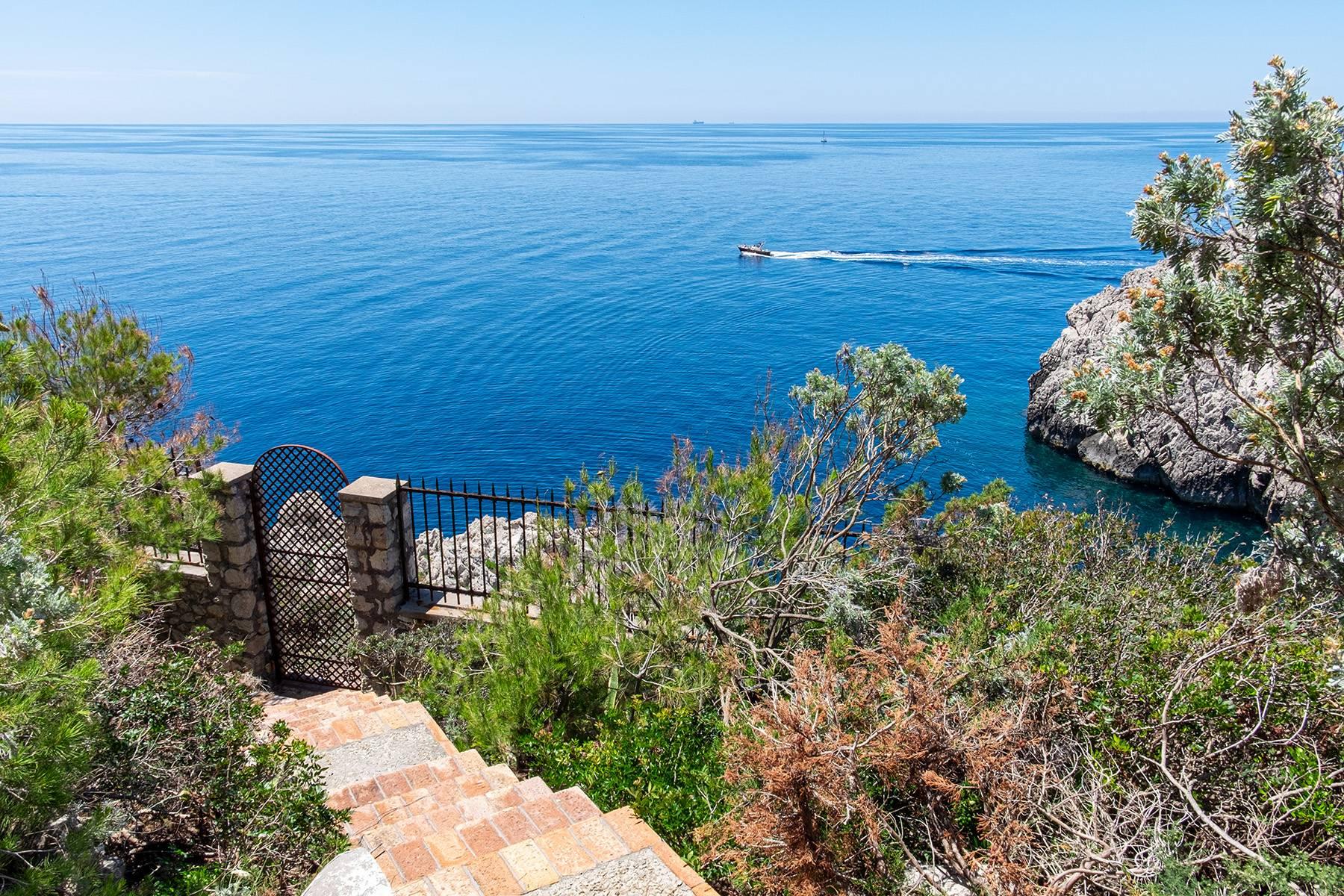 Villa in Vendita a Anacapri: 5 locali, 160 mq - Foto 20