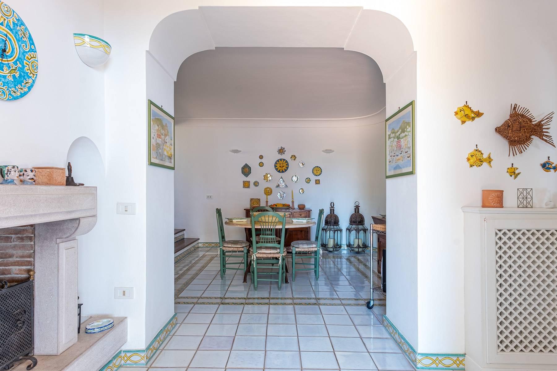 Villa in Vendita a Anacapri: 5 locali, 160 mq - Foto 22