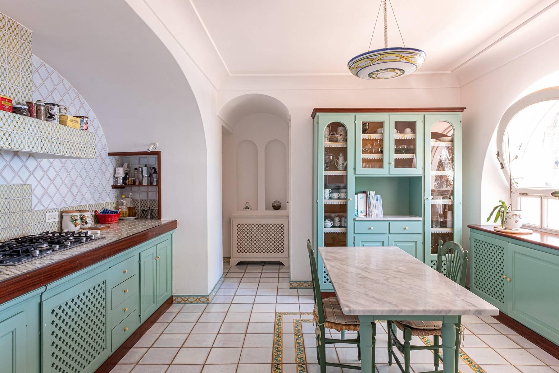Villa in Vendita a Anacapri: 5 locali, 160 mq - Foto 14