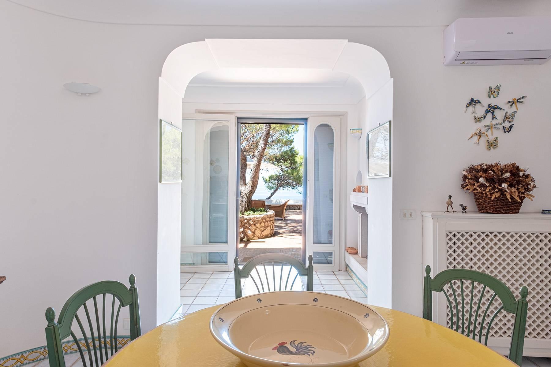 Villa in Vendita a Anacapri: 5 locali, 160 mq - Foto 16