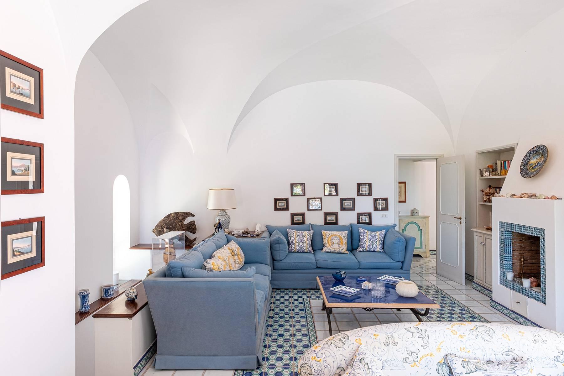 Villa in Vendita a Anacapri: 5 locali, 160 mq - Foto 21