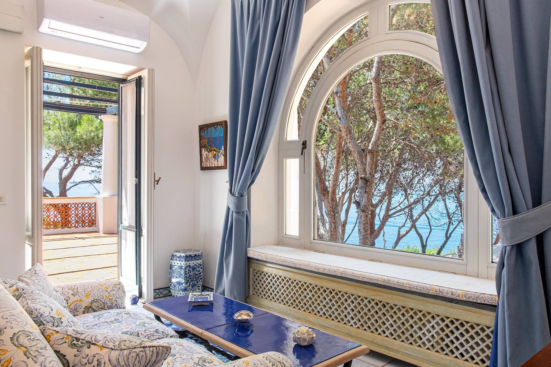 Villa in Vendita a Anacapri: 5 locali, 160 mq - Foto 11