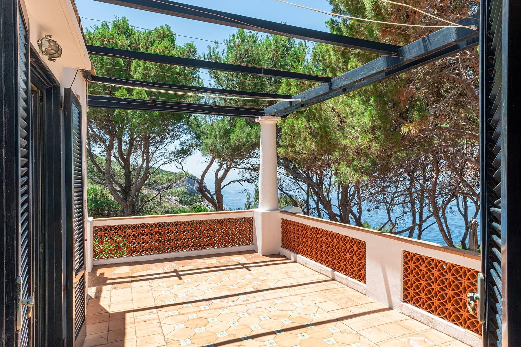 Villa in Vendita a Anacapri: 5 locali, 160 mq - Foto 13