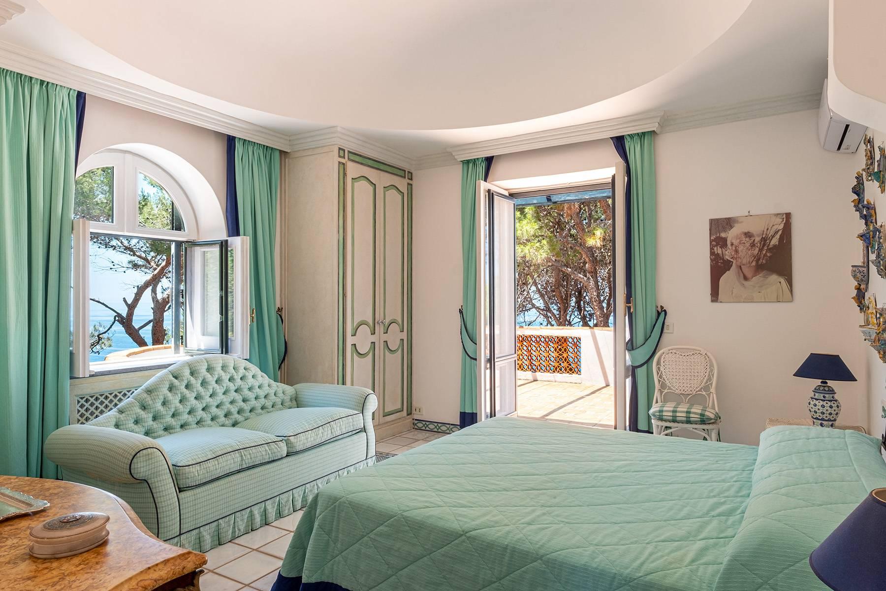 Villa in Vendita a Anacapri: 5 locali, 160 mq - Foto 12
